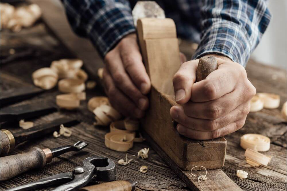 What Does a Wood Planer Do