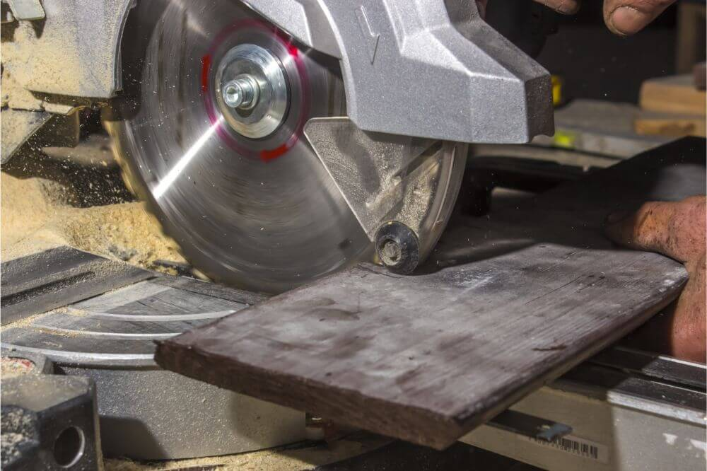Can You Cut Laminate Flooring with a Table Saw?