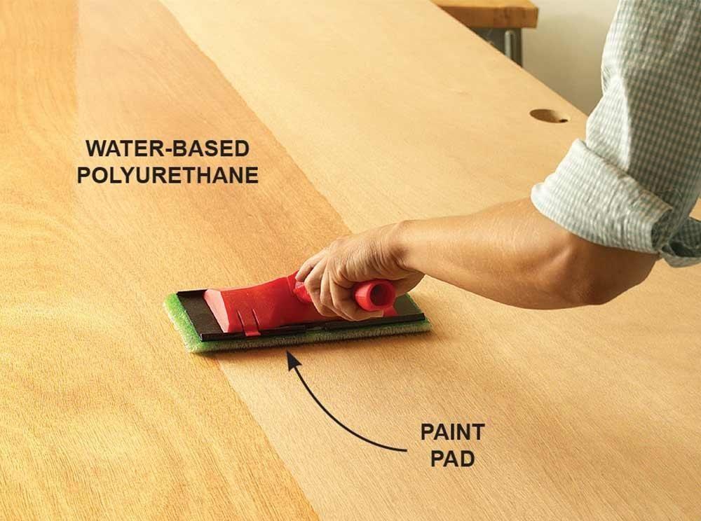Polyurethane Guide