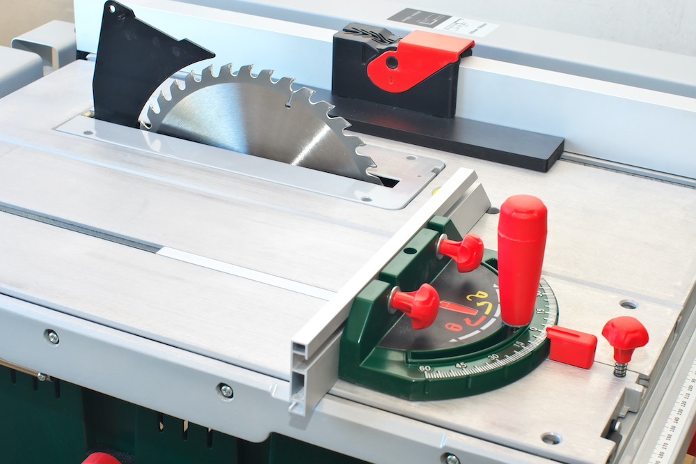 best table saw for home shop