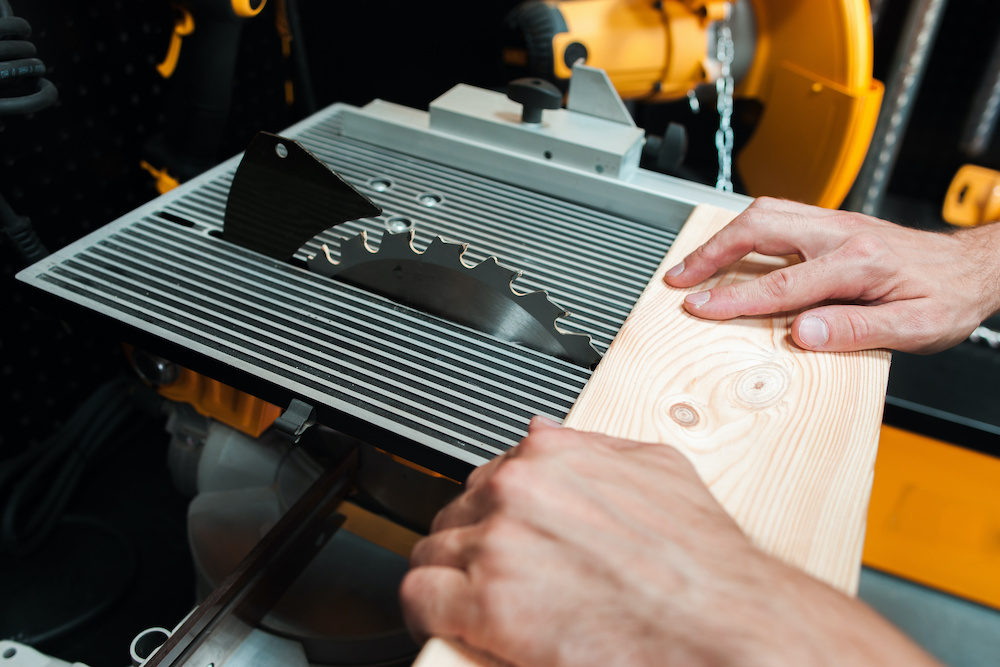 what makes a good table saw