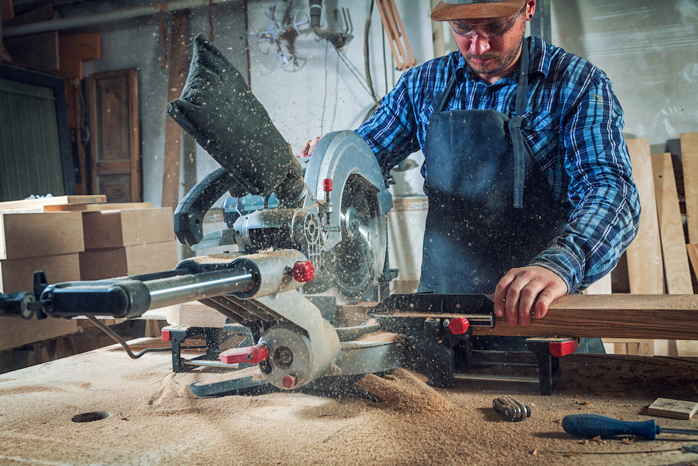 what is a plunge cut circular saw